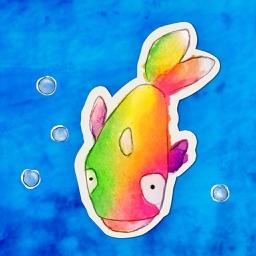 FishyPaint