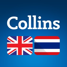 Collins English<>Thai