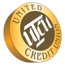 United Credit Union Mobile for iPad