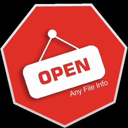 Open File & Winmail dat Viewer App Data & Review - Utilities
