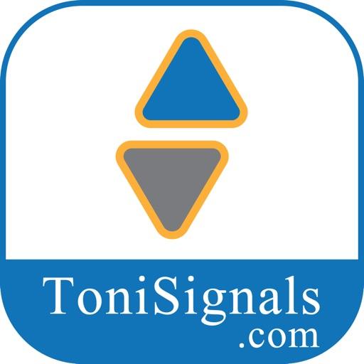 Forex Signals & Crypto Signals iOS App