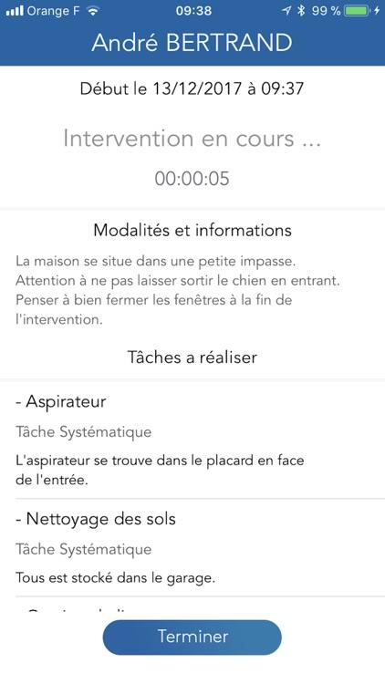 Ophelib Pro screenshot-3