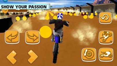 Bike Tricks Master screenshot two