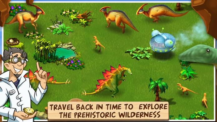 Wonder Zoo - Animal Rescue! Screenshot
