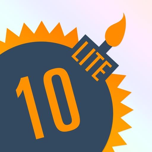 Equal 10 Lite iOS App