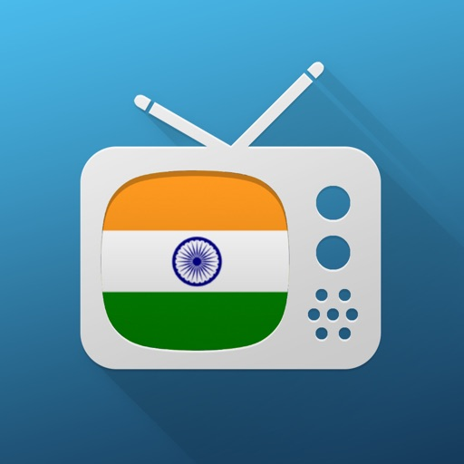 TV - Television in India