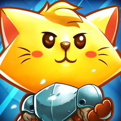 Cat Quest Applications