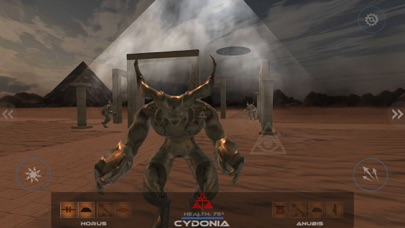 Cydonia Screenshots
