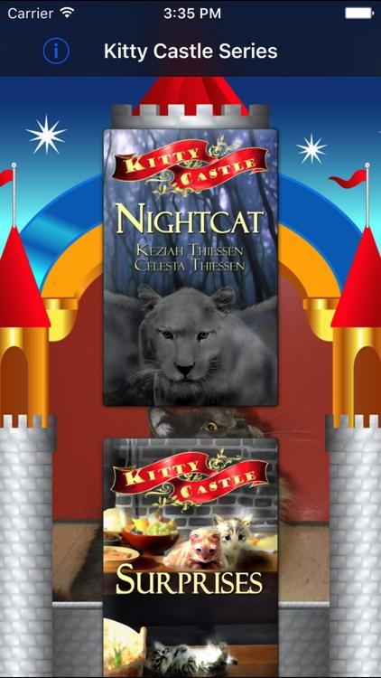Kitty Castle Books