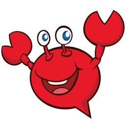 蟹蟹俱乐部