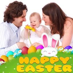 Lovely Easter Photo Frames
