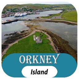 Island In Orkney