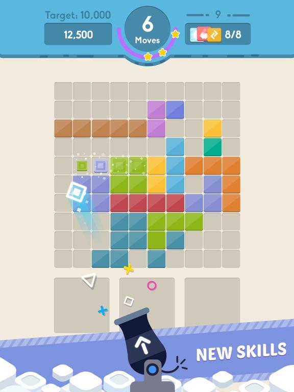 100! Block Puzzle Tentris screenshot 8
