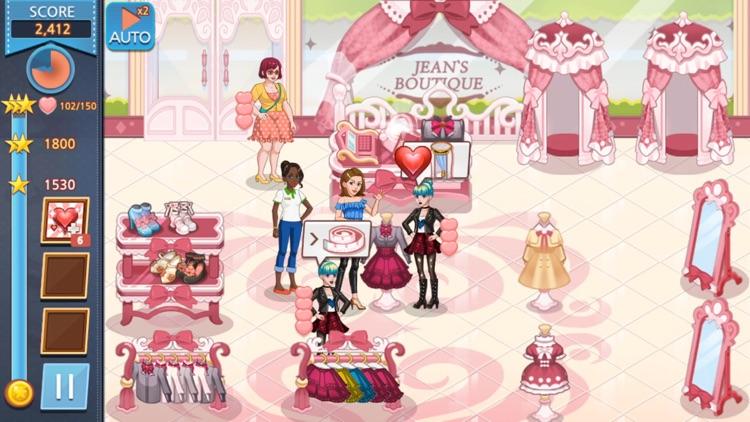 Jean's Boutique 3 screenshot-0