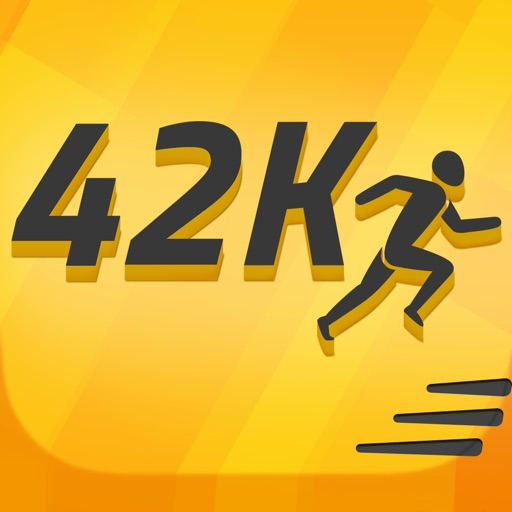 Marathon Training: 42K Runner
