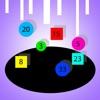 黑洞吞噬-吞噬方块大作战