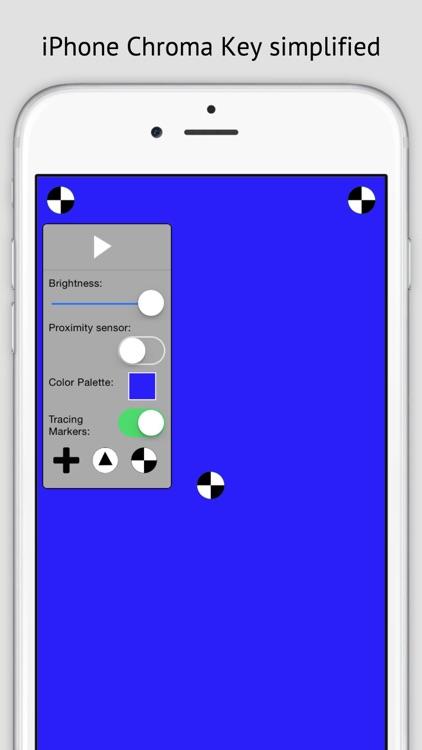 Motion Picture Color Generator screenshot-4