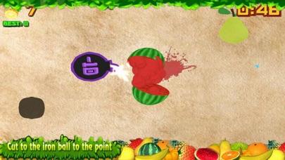 SLICE Fruit Fun 2 screenshot two