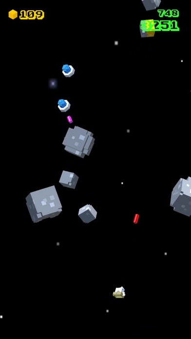 Screenshot for Asteroid Asteroid in Azerbaijan App Store