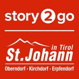 story2go - St. Johann in Tirol