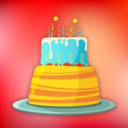 Happy Birthday Celebration App