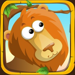 Animal Pals - Preschool Matching Game for Toddlers - Full Version