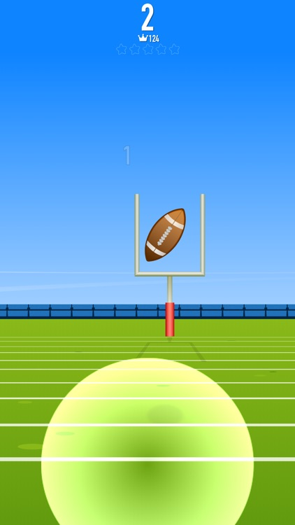 Football FRVR - Free Kick Goal screenshot-4