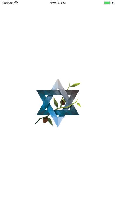 Israel Now screenshot one
