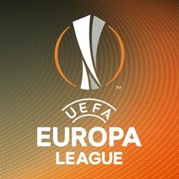 UEFA Europa League official app