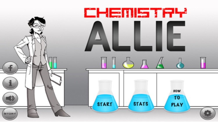 Chemistry Allie