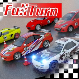 FullTurn -the Gymkhana Simulator- drift&autocross