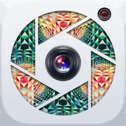 Kaleidoscope Camera +