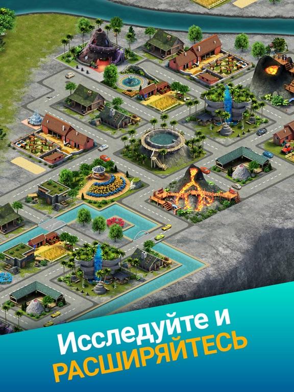 Скачать игру City Island 3: Building Sim
