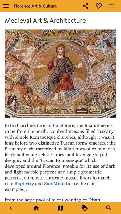 Florence Art & Culture screenshot 4