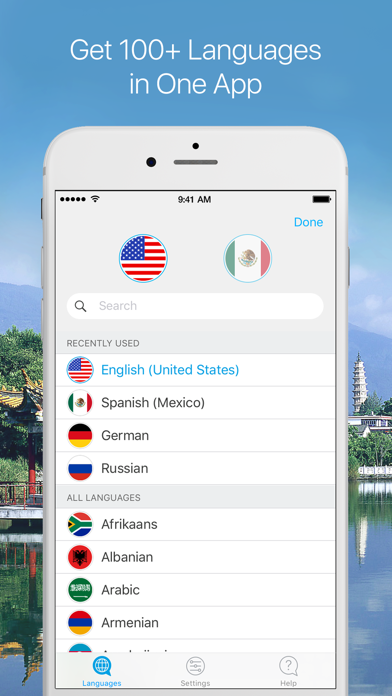 download Live Translator - Instant Voice & Text Translator apps 0