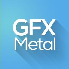 Activities of GFXBench Metal