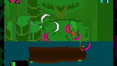 Frog Souls screenshot 3