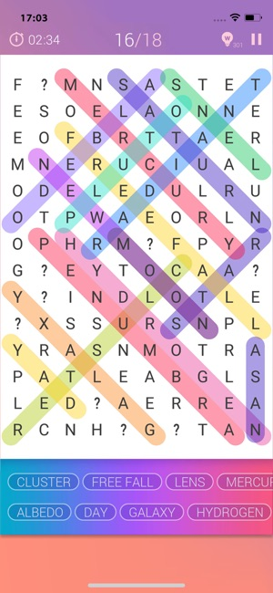 word search pro on the app store