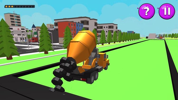 Bridge Build Simulator Design screenshot-3