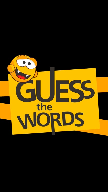 Guess The Words: Letter Puzzle screenshot-3