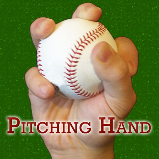 Pitching Hand: How to Throw