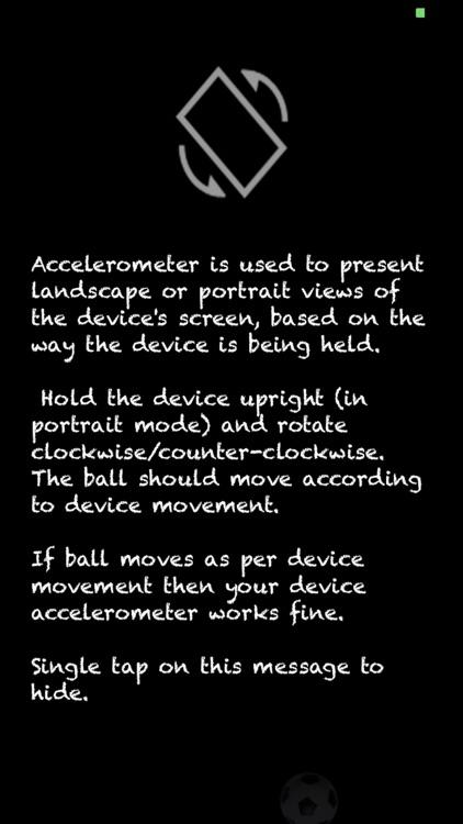 Touchscreen Test screenshot-8