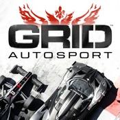 GRID Autosport принес смесь симулятора и аркады в AppStore