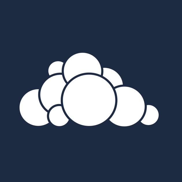 Owncloud Iphone