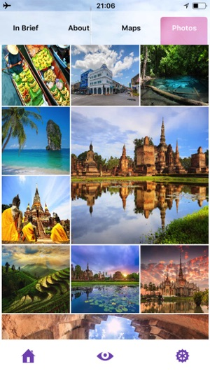 Thailand Travel Guide Offline On The App Store