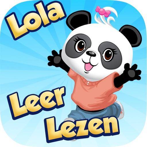 Leer lezen met Lola