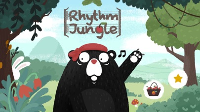 Rhythm Jungleのおすすめ画像1