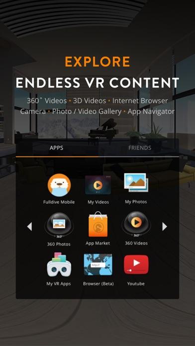Fulldive VR - Virtual Realityのおすすめ画像3