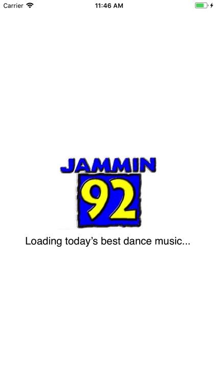 Jammin' 92