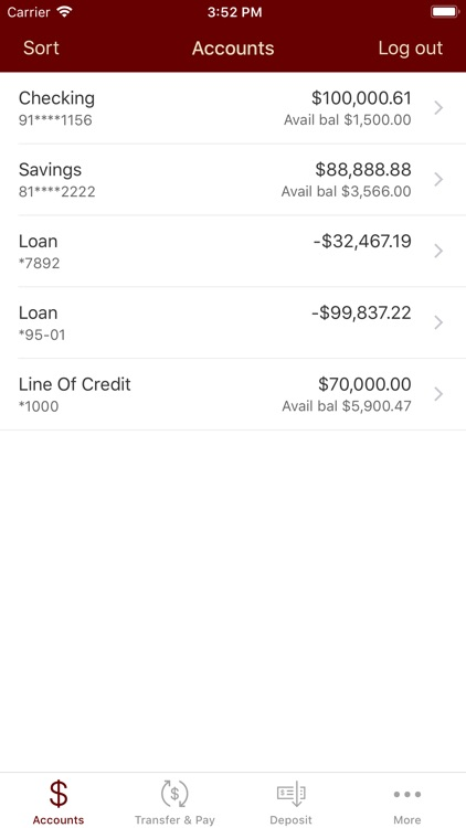 Commerce Bank Texas Mobile